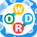Rise Of Words - Best offline word games free icon