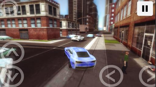 玩免費模擬APP|下載Great Traffic Aggressor app不用錢|硬是要APP