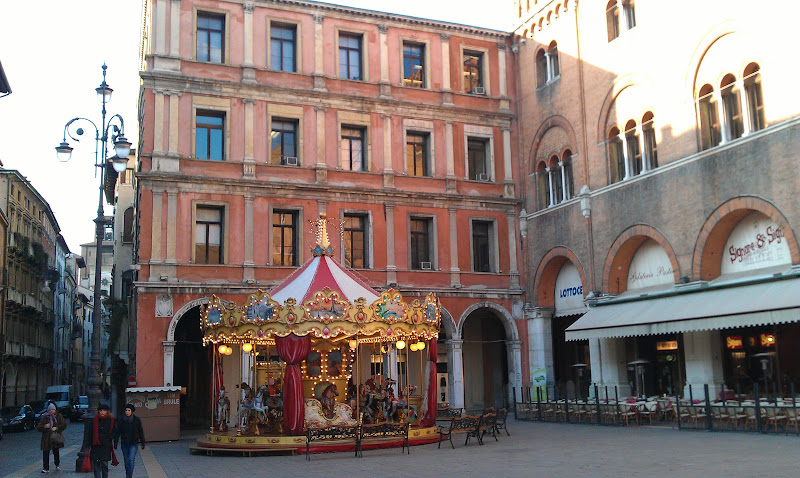 Photo: Piazza del Signiori