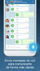 Tacatap Global screenshot 2