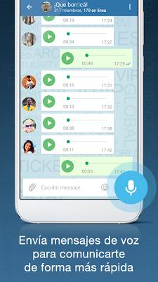 Tacatap Global - screenshot