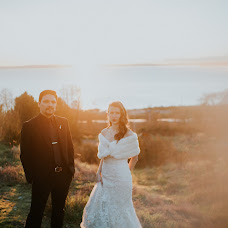 Wedding photographer Kyle Wilson (hinterlandstill). Photo of 17.02.2016