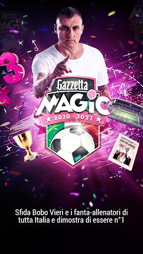 Magic Gazzetta 1.10 screenshots 1