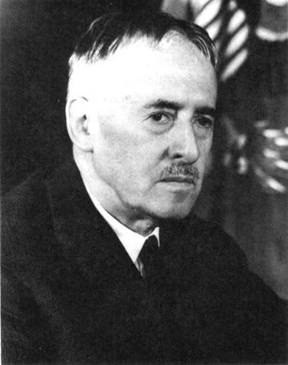 Henry L. Stimson: American, mountaineer, soldier, statesman