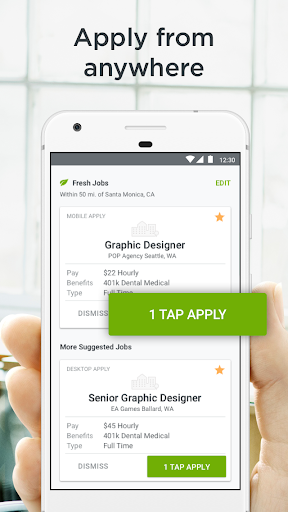 Job Search by ZipRecruiter screenshot 2
