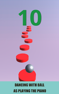 Dancing Ball Screenshot