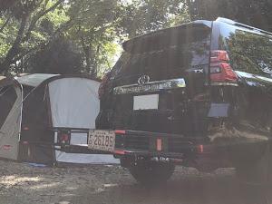 ランドクルーザープラド TRJ150W TXのカスタム事例画像 もょもと150さんの2020年08月01日18:26の投稿