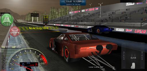 EV3 - Multiplayer Drag Racing - by KABloom Interactive LLC - #7 App
