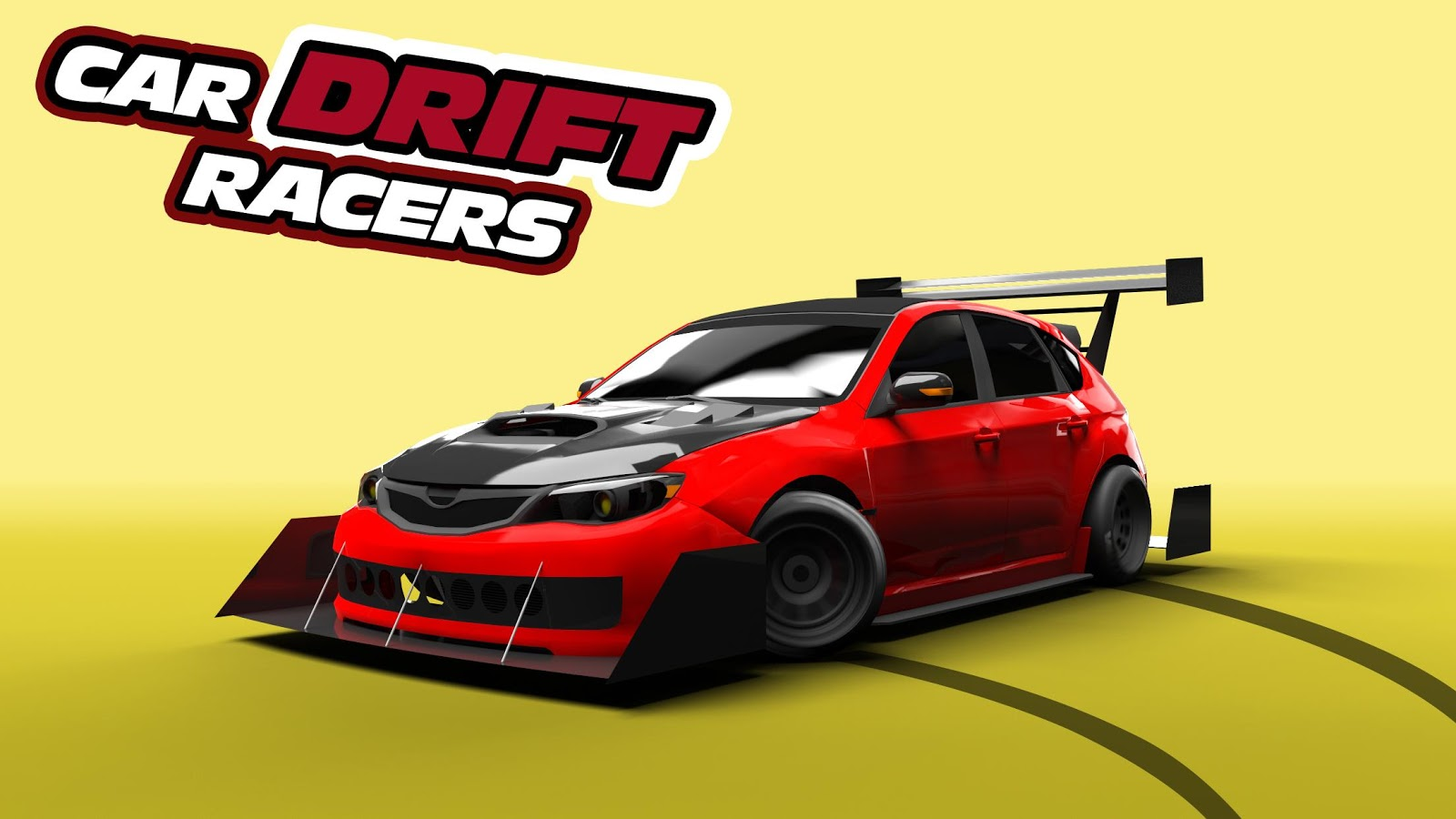 Car Drift Racers- screenshot