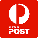 Australia Post icon