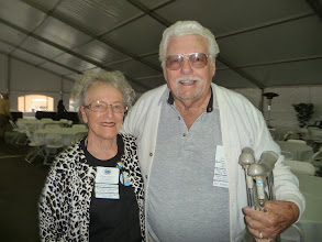 Photo: Dorothy & Bob Larson