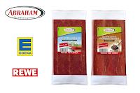 Angebot für Abraham Leichter Genuss 80g im Supermarkt - Abraham