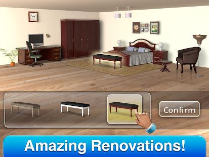 Home Design Dreams Design My Dream House Games Mod Apk Mod Money V1 3 9 Vip Apk