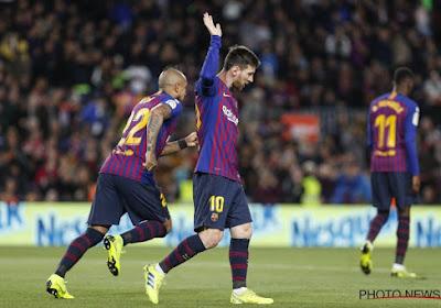 'Barcelona heeft voor eind juni enorm geldbedrag nodig om continuïteit te garanderen'