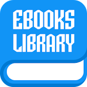 eBooks Library -Novels && Books in English