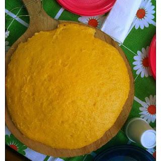 Cornmeal Mush