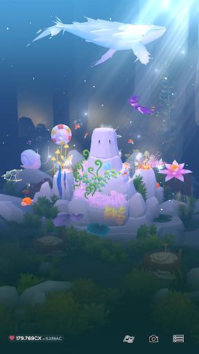 Télécharger Gratuit Tap Tap Fish - AbyssRium apk mod screenshots 2
