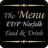EDP Norfolk - The Menu