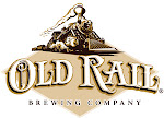 Logo for Old Rail Brewing Co.