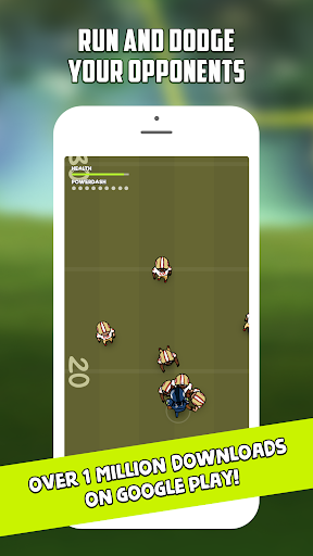 Football Dash 3.8.4 screenshots 2