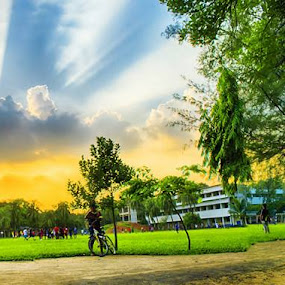 by Arafat Chowdhury - Landscapes Travel