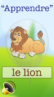 French Learning For Kids - náhled