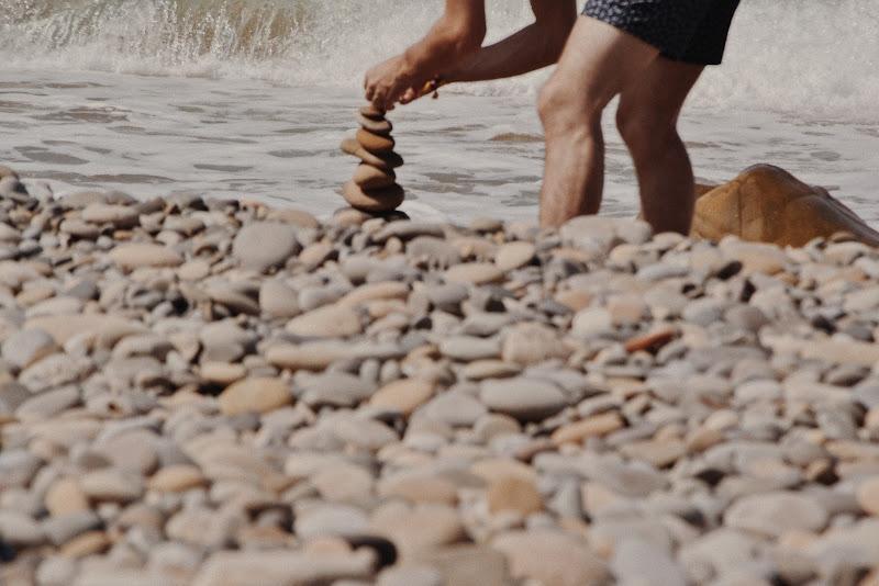 castelli di pietre. di adelia_cocco