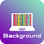 Background APK icon