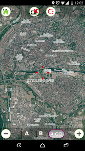 StrasMap- screenshot thumbnail