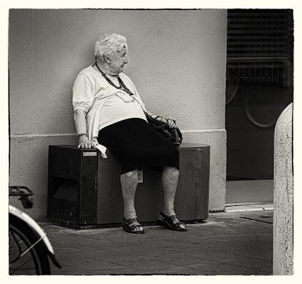 Liberta' o solitudine?... di Max66