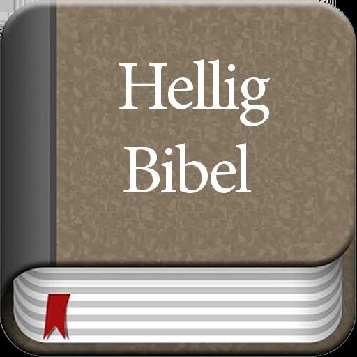 Danish Bible Offline