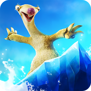 Ice Age Adventures v1.8.0 Mod (Free Shopping & Anti-Ban) APK