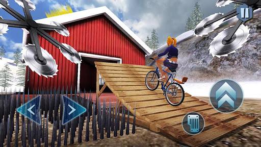 Crash Wheels 3D 1.1 screenshots 2
