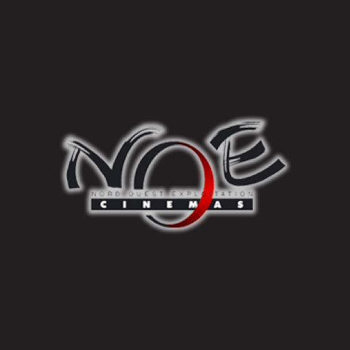 NOE Cinémas Icon