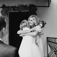 Wedding photographer Andrey Prokopchuk (AndrewProkopchuk). Photo of 03.10.2018