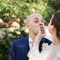 Wedding photographer Marzia Bandoni (marzia_uphostud). Photo of 26.10.2017