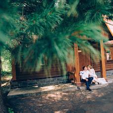 Wedding photographer Olya Shvabauer (Shvabauer). Photo of 17.10.2016