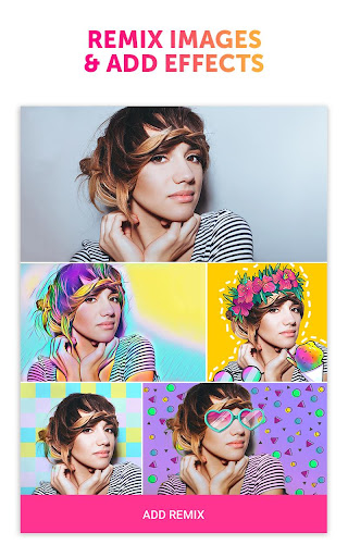 PicsArt Photo Studio & Collage screenshot 8