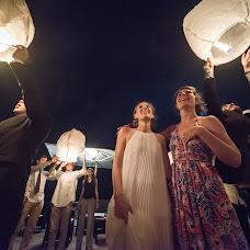 Wedding photographer Marco Tutone (marco_tutone). Photo of 24.08.2017