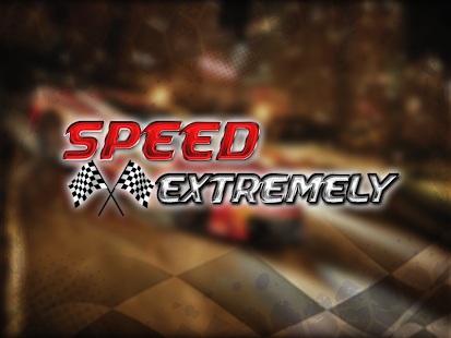Speed Extreme- screenshot thumbnail