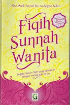 Fiqih Sunnah Wanita | RBI