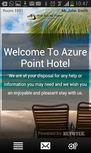 Azure Point Guest Services