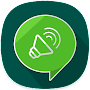 Ringtones & Notification Sounds for WhatsApp APK icon