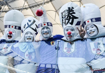 Japan lijdt miljarden verlies en trekt zich terug als kandidaat voor WK 2023