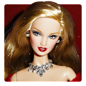 Fashion Dolls Puzzle icon