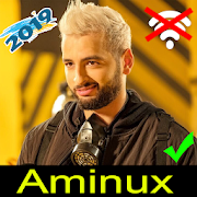 MACHI NTI TÉLÉCHARGER B7ALHOM MP3 AMINUX