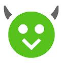 HappyMod Happy Apps Guide icon