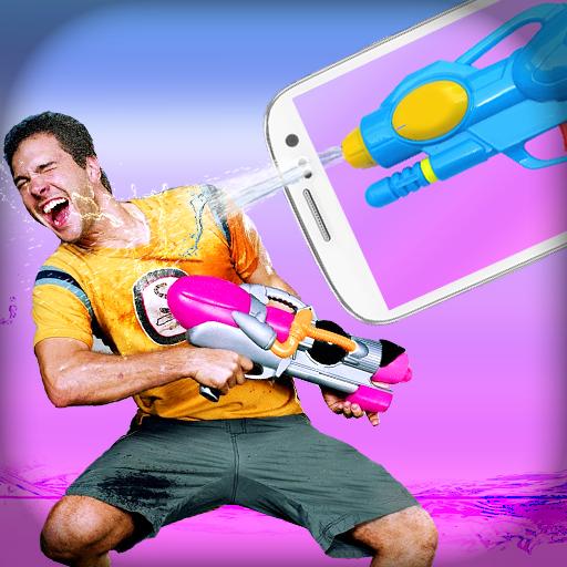 Pichkari - Water Gun Simulator