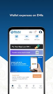 9Apps Bajaj Finserv Wallet 2