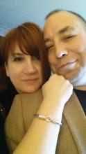 Photo: Tammy Calhoun and Scott Binsack 17 Month Affair